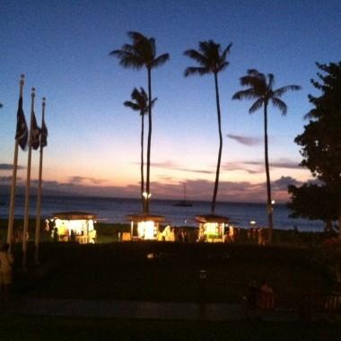 Maui – April 2012
